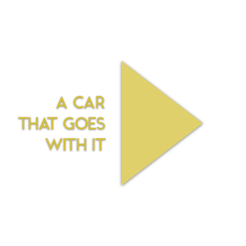 watch A CAR THAT GOES WITH IT videoclip