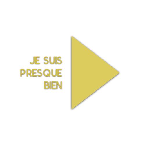 watchJe Suis Presque Bien videoclip